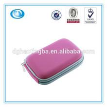 EVA+PU material digital camera case for travel photography enthusiasts