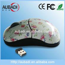 Custom Design Skins for Computer Mouse