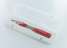 Copy data free bulk items wholesale different shape usb flash drive laser pointer ball pen