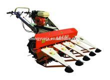 Mingyue new model 4G120A mini harvester bean