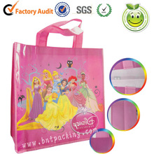 walmart and staples supplier in china supply non woven shopping bag