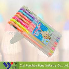 glitter marker pen BP-018