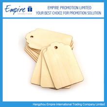 Wholesale Eco-Friendly Low Price Cardboard Luggage Tag