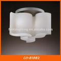 Spezialglas lampenabdeckung zeitgenössische deckenbeleuchtung co-81882