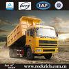 Man diesel 6x4 faw tipper lorry truck for sale