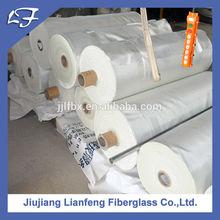 non alkali plain weave used fiberglass water slide for sale