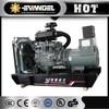 MWM Diesel Generating Set 450Kw/562.5Kva Generator Supplier