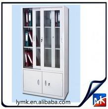 MK Pedestal 3 drawer office steel filing cupboard Korea