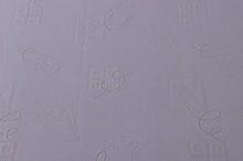 HX05150 100% Polyester mattress fabric knitting