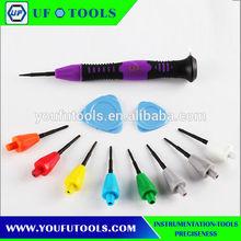 9908 Versatile screwdrivers set,11 in 1 screwdrivers Repair Tool Kit for phone