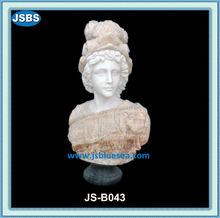 Vente d'ingénierie pas cher Antique sculpté romaine marbre buste