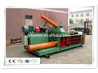 Y81T series metal scarp baler machinery (High quality)