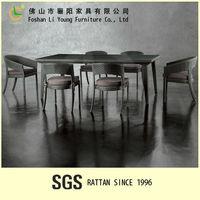 malaysia export/dinning room design furniture LG-627510