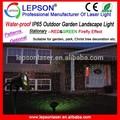 2014 produto novo jardimimpermeável/parque/cristo decoração da árvore de luz laser