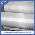 No alcalinos de ligamento tafetán de fibra de vidrio fuente de alimentación