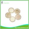 wearable and environmental bamboo mat