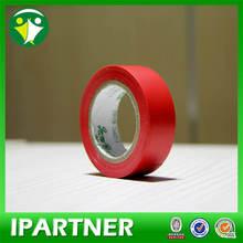 distributors association 160mic solvent based d s adhesive pvc tape 20m