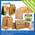 Cheaping achats en ligne de haute qualité sac de papier d'emballage
