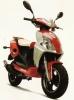 new eec scooter model(YY50QT-31)
