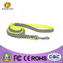 wholesale pet gift nylon carabiner dog leash
