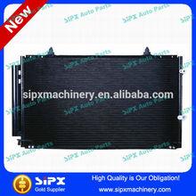 Auto condenser for 98-99 GMC SUBURBAN SUV 8cyl 5.7L,6.5L,7.4L 52471230