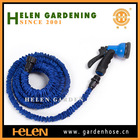 lowest price best quality as seen on tv shrinking garden hose/ snake garden hose/retractable garden hose zhejiang Factory