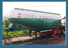 Bulk Cement Tank Semi Trailer 2axle or 3 axle 20-60m3