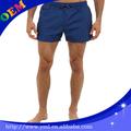 Venda quente sexy homens calções/impermeável sexy lycra shorts da praia dos homens