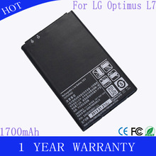 Factory wholesales high quality Mobile Phone Battery For LG Optimus L7,P70 ,MS770 BL-44JH