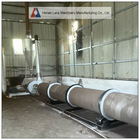 Top quality wood chips drying machine with competitive price