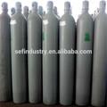 de acero sin costura de co2 del cilindro de acero sin costura extintor del cilindro de acero del cilindro de gas