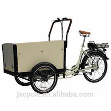 three wheel cargo bike/cargo bike bicycle