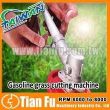gasoline grass cutting machine