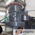 Alta eficiencia de carbonato de calcio máquinas con gran capacidad e ISO aprobación