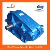 Russia Standard Helical Gear Reductor ZQ JZQ PM Series