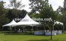 Marquee tent kenya, 2014 new design marquis tent