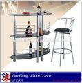 2014 diseño moderno bar y el salón muebles con buen precio