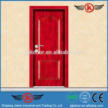 JK-MW9004 melamine laminated kitchen cabinet doors veneer door skin