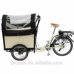 3 wheels electric cargo motor tricycle/cargo Bicycle /bike /trike