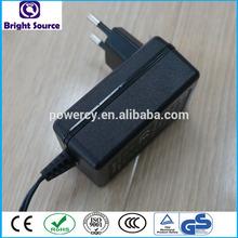 1a/1.5a/1.7a/2a/2.5a series good quality ac adapter creative power supply