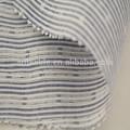 100% de algodón jacquard tejido de la tela por la temporada de saris