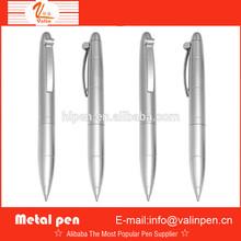 metal ballpoint pen/ Creative Designed Metal Pen/2014 cheap metal pen, ball pen metal
