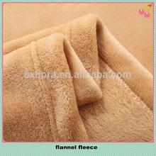 Print Super Soft Flannel Fleece Fabric/Good Feel Flannel Fabric/Flannel Fleece blankets