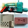 Adobe brick making machine&Red clay bricks making machine