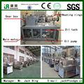 ( destacados del producto) automático de pescado flotante máquina de la alimentación/flotante de pescado feed pellet máquina( varias capacidades)