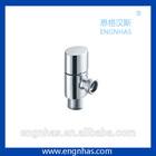 EG-106-108 Engnhas hot sale chromed polished brass oval angle valve