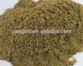 Protéines animales type- farine de poisson( couche/alimentaires à griller des matières premières)