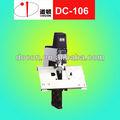 Dc-106 heavy duty grapadora eléctrica