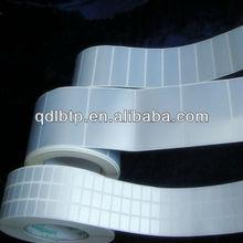 adhesive waterproof labels,blank roll labels ,lexan sticker