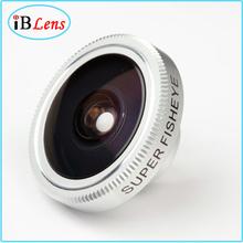 Universal 190 Degree magnetic fisheye lens for samsung s4